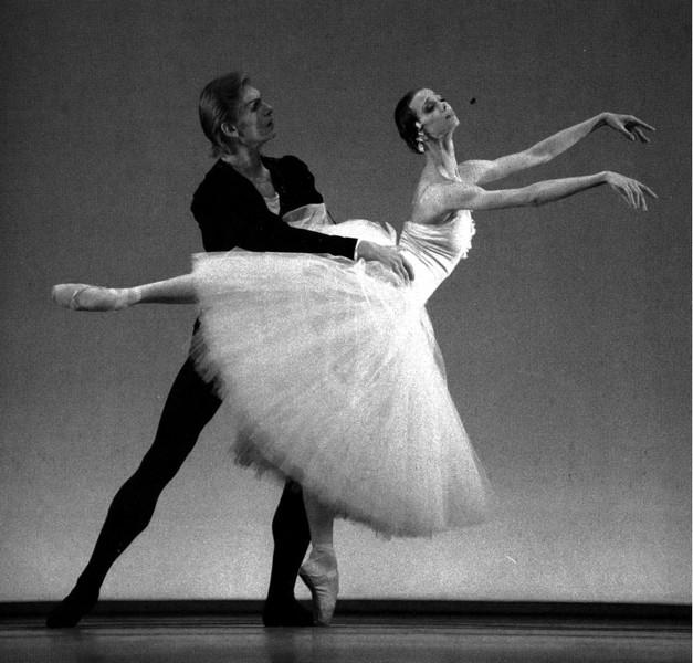 classik ballet