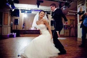 Аня и Андрей. Свадебный микс.