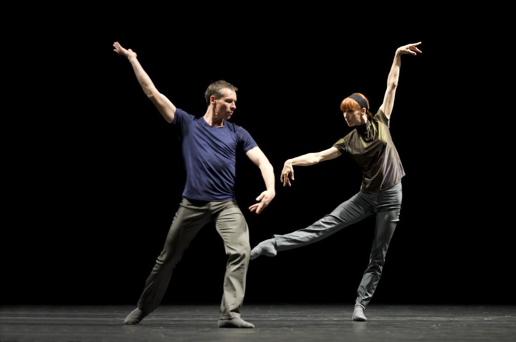 REARRAY; SWT, dancers; SYLVIE GUILLEM, NICOLAS LE RICHE