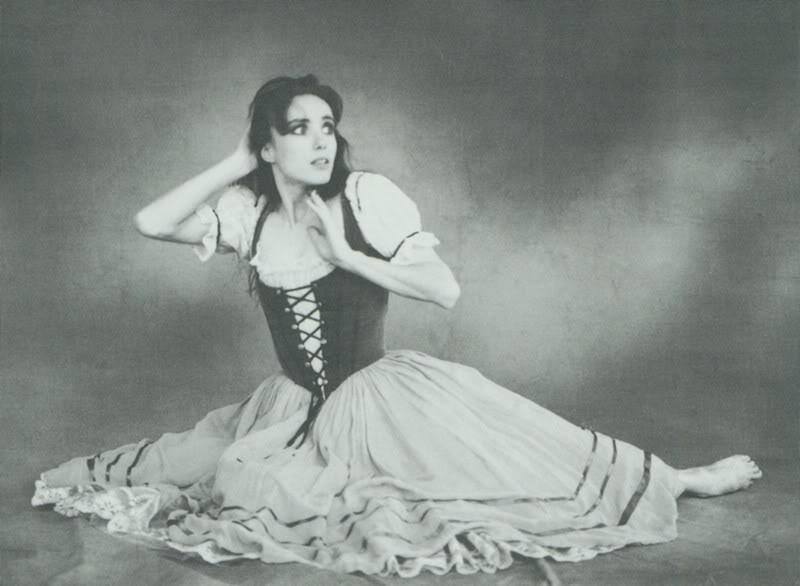 SylvieGuillemGiselle