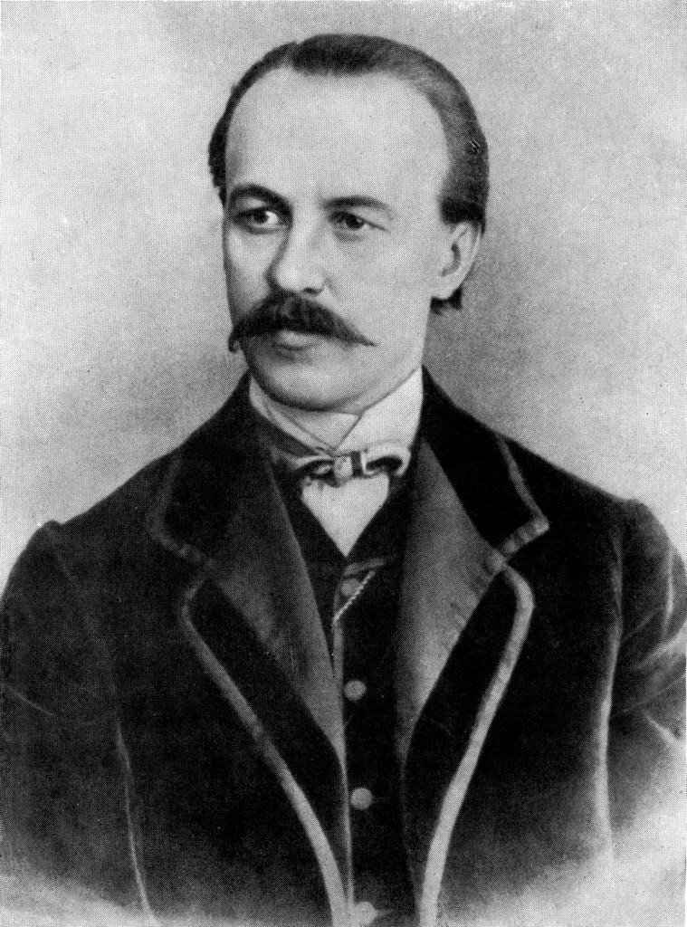 Ivanov-Lev-Ivanovich